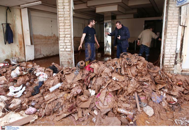 Μάνδρα: Τον Ιανουάριο η δίκη για τη φονική πλημμύρα