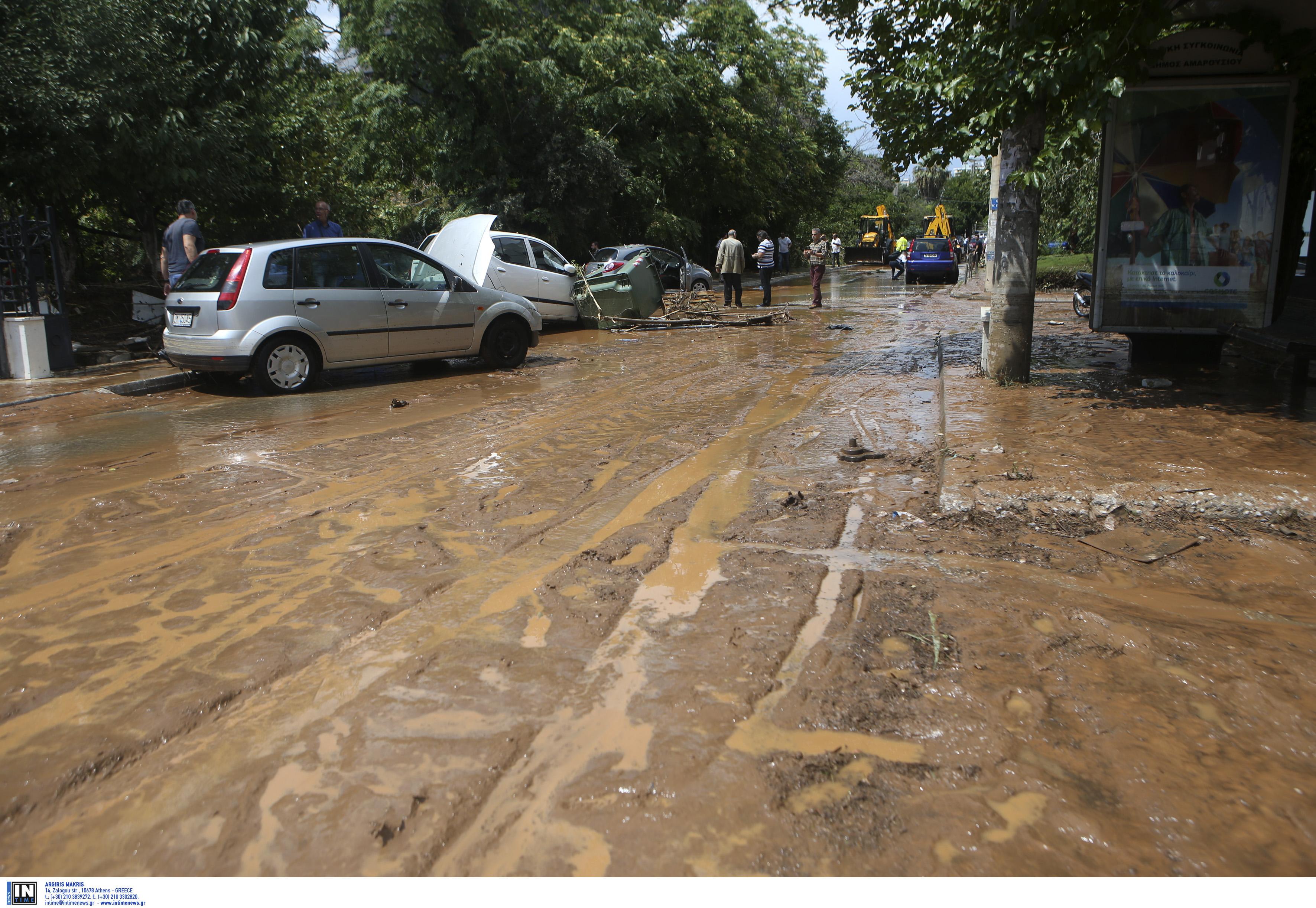 Μαρούσι: Στο σχέδιο επιτέλους η περιοχή του Σωρού