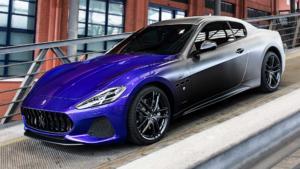 Τέλος εποχής για την Maserati GranTurismo