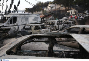 Μάτι: Νέα μήνυση συγγενών θυμάτων από την φονική πυρκαγιά