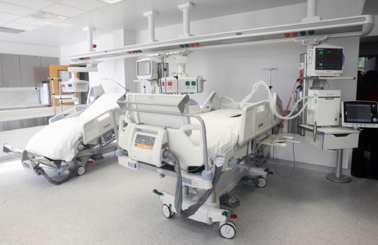 Γερμανία: Υπέρ της παράτασης του lockdown οι γιατροί των ΜΕΘ