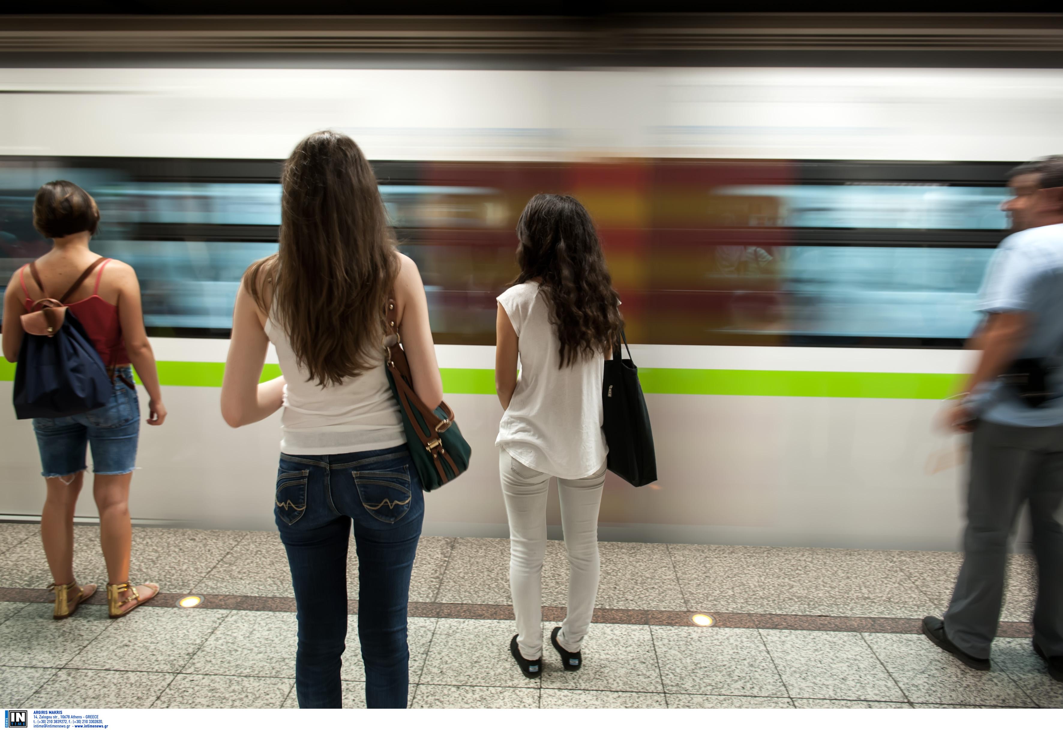 Ανεστάλη η απεργία στο Μετρό! Κανονικά τα δρομολόγια Πέμπτη και Παρασκευή