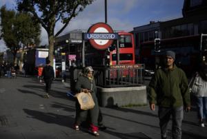 Λονδίνο: Συναγερμός σε σταθμό μετρό – Video
