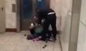 Σάλος με video από τη σύλληψη μικροπωλητή στο Μετρό του Συντάγματος