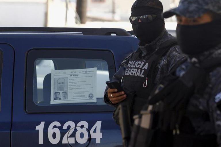 Μεξικό: Τέσσερις νεκροί από ανταλλαγή πυροβολισμών κοντά στην προεδρική έδρα