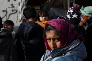 Όχι από 5 δημάρχους του ανατολικού Αιγαίου στο σχέδιο για το προσφυγικό