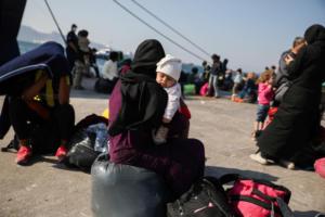 Αντίστροφη μέτρηση για το προσφυγικό – Το σχέδιο της κυβέρνησης
