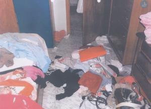 Ρόδος: Σκότωσε τη μητέρα του σε αυτό το δωμάτιο – Η παγίδα του καφέ και το κίνητρο στο φοβερό έγκλημα!