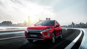 Νέες, μειωμένες τιμές για το Mitsubishi Eclipse Cross