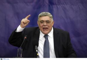 Δίκη Χρυσής Αυγής: Απολογείται ο Νίκος Μιχαλολιάκος – Τι θα υποστηρίξει