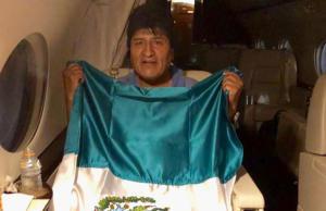 Βολιβία: Εγκατέλειψε τη χώρα ο Έβο Μοράλες – Άσυλο στο Μεξικό