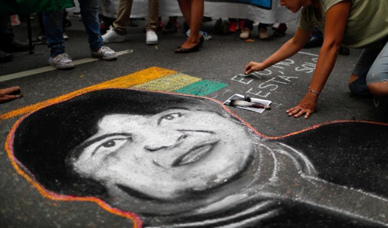 Έβο Μοράλες: Πότε αναμένεται στο Μεξικό