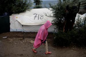 Έκκληση στον ΟΗΕ από 17 οργανώσεις για τα δικαιώματα των προσφύγων