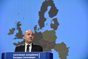 Μοσκοβισί: Δεν μπορεί η Ελλάδα να πετυχαίνει για πάντα πλεόνασμα 3,5%