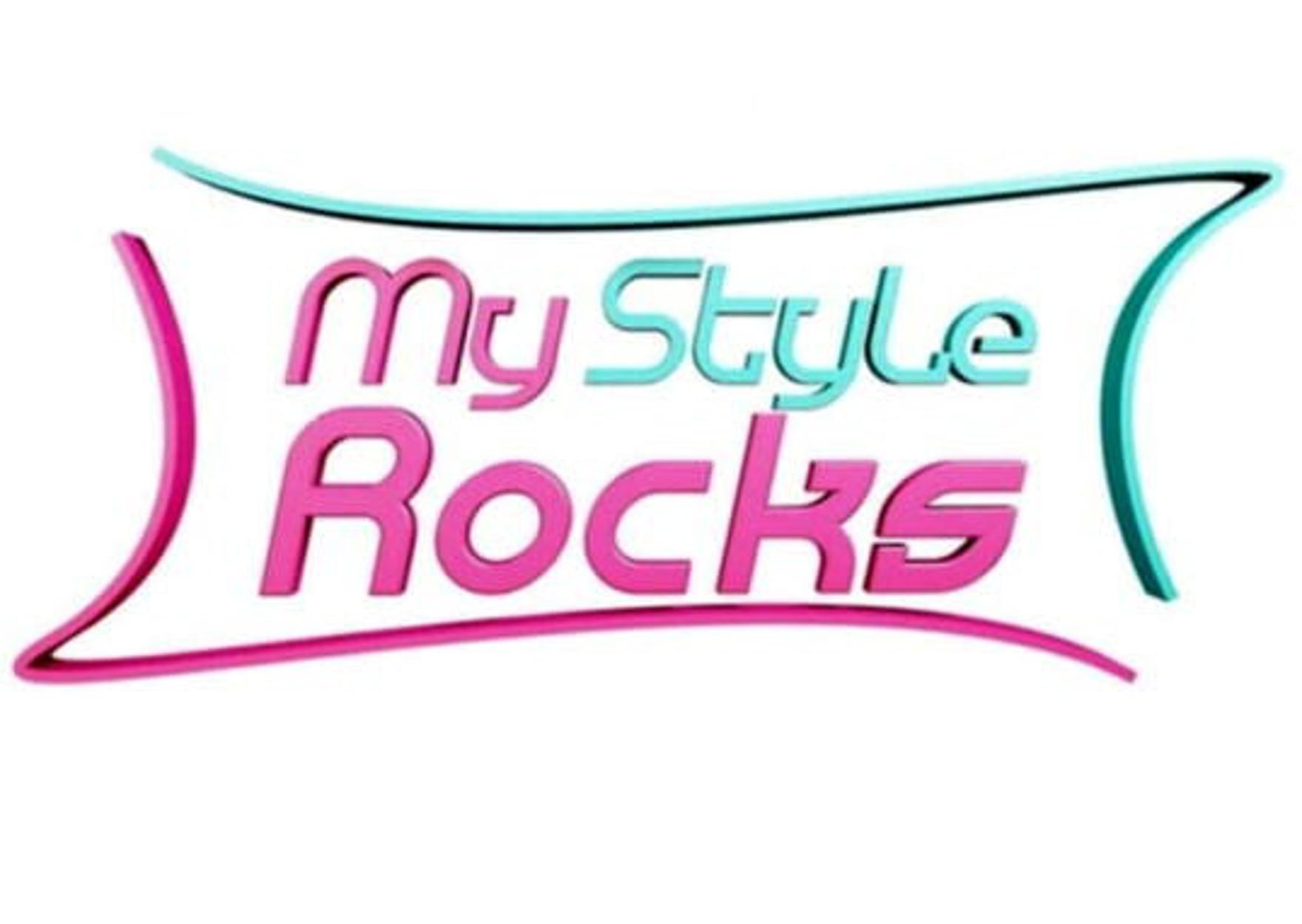 Αποτέλεσμα εικόνας για my style rocks