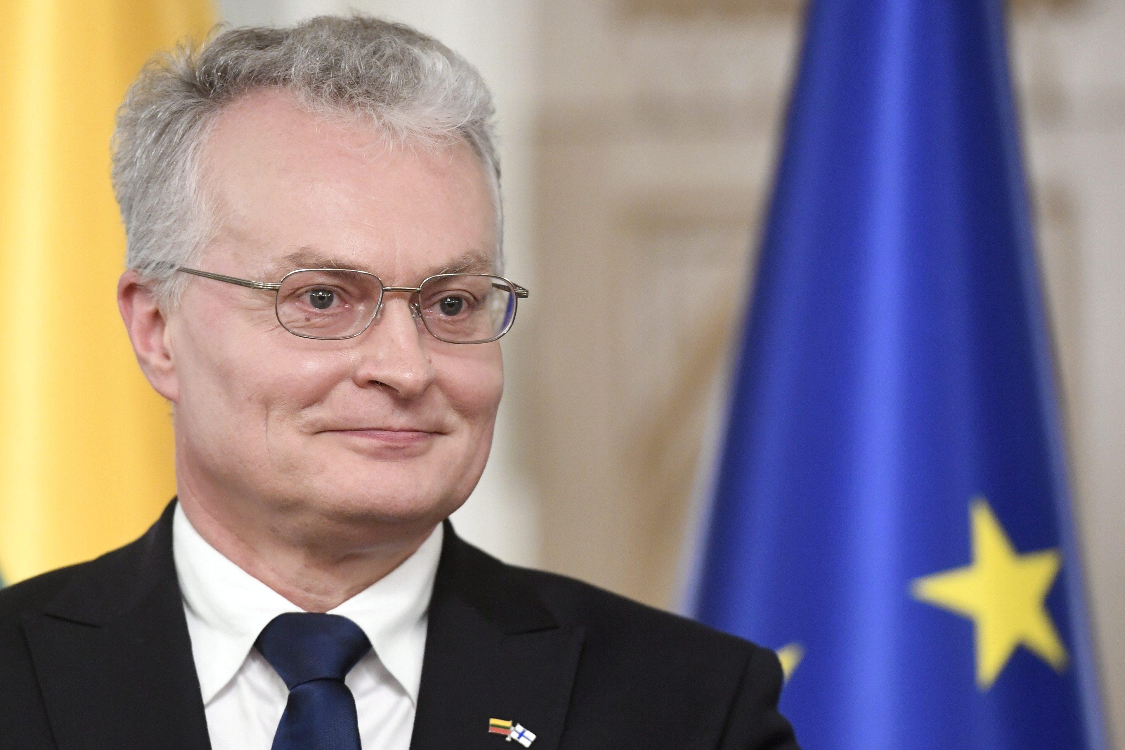 Ο Λιθουανός πρόεδρος απένειμε χάρη σε δύο Ρώσους κατασκόπους
