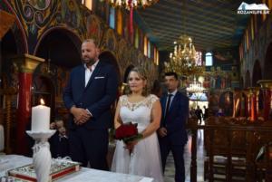 Κοζάνη: Η νύφη έκανε το αμίμητο – Οι καλεσμένοι που το ήξεραν περίμεναν με τα κινητά τους ανοιχτά [pics, video]