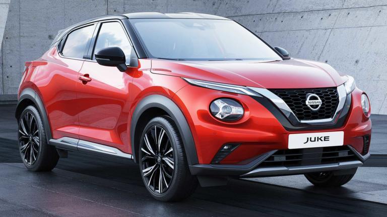 Οι τιμές του νέου Nissan Juke στην Ελλάδα [vid]