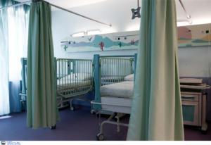 Ηράκλειο: Κρίσιμες ώρες για 9χρονο παιδί – Νοσηλεύεται στην ΜΕΘ Παίδων