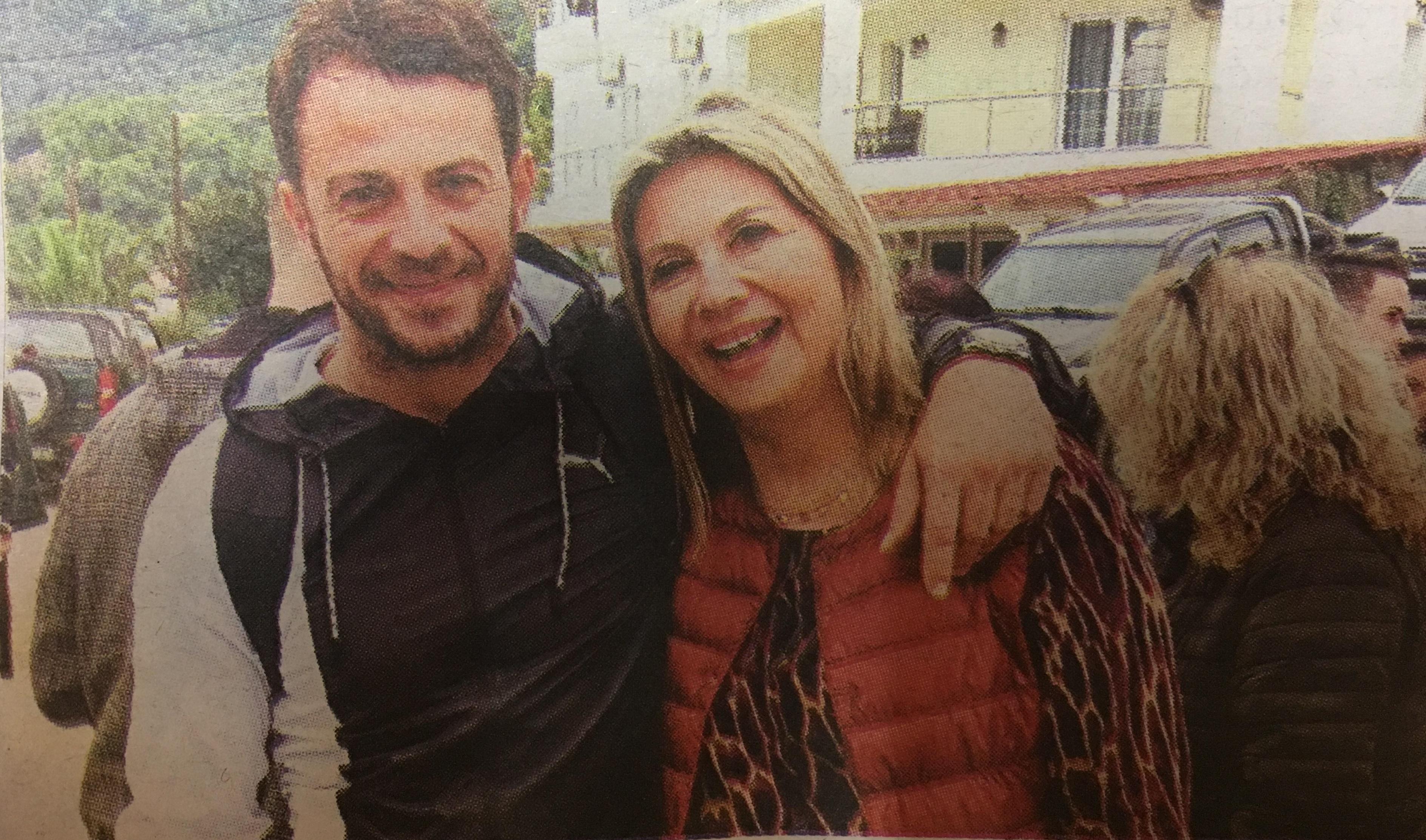 Γιώργος Αγγελόπουλος: Συνεργασία με βουλευτή της ΝΔ για το προσφυγικό