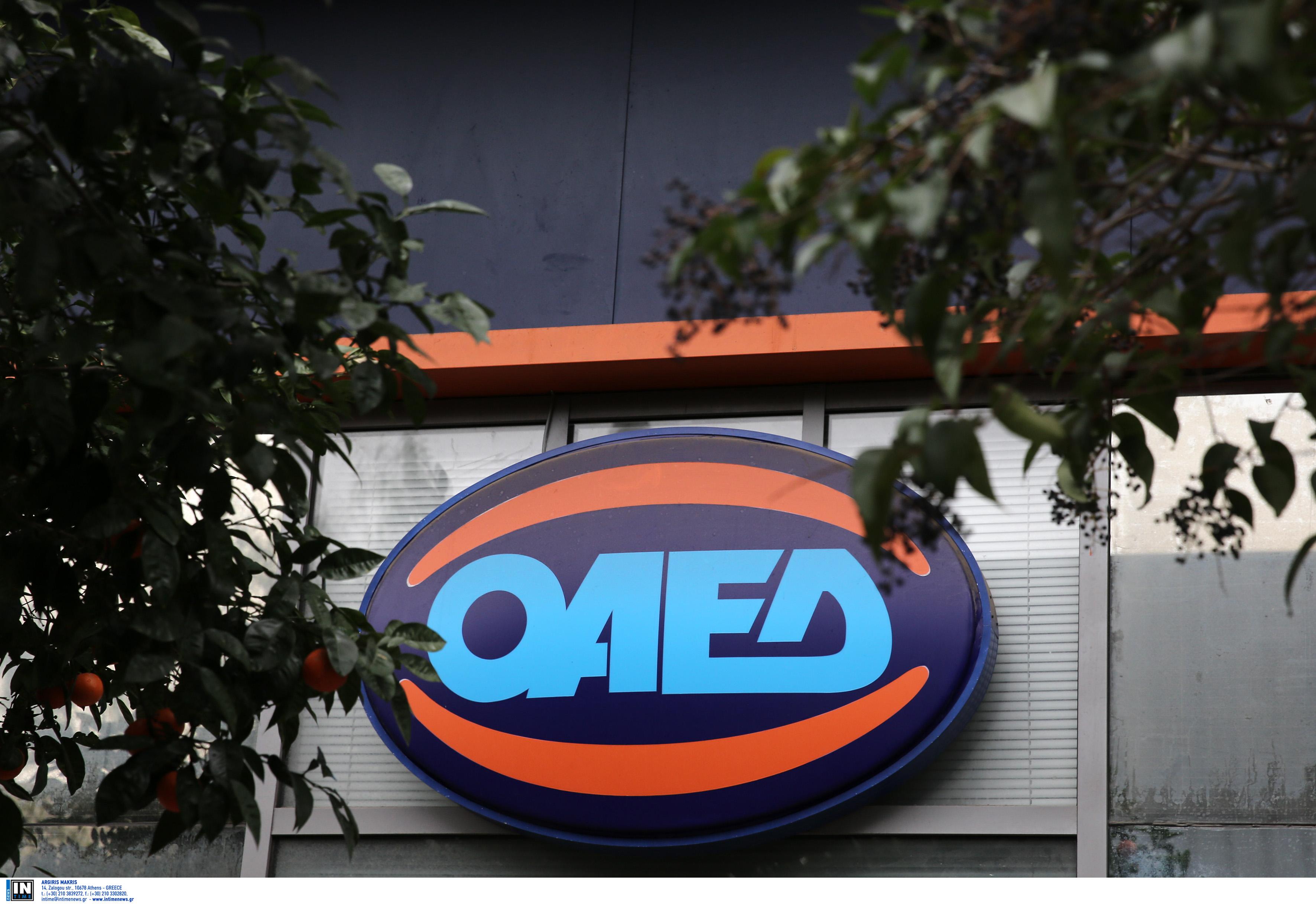 ΟΑΕΔ: Παραχώρηση χρήσης 40 ακινήτων στο Δημόσιο