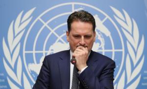Ισραήλ: Αντικαταστάθηκε ο επικεφαλής της υπηρεσίας του ΟΗΕ για τους Παλαιστίνιους πρόσφυγες