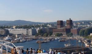 Όσλο: Το φεστιβάλ φωτός στην Πράσινη Πρωτεύουσα της Ευρώπης! video