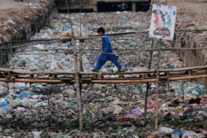 Στοιχεία σοκ από τον ΟΗΕ! Περίπου 7 εκατομμύρια παιδιά στερούνται την ελευθερία τους