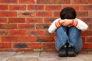 Πώς θα καταλάβετε ότι το παιδί σας είναι θύμα bullying