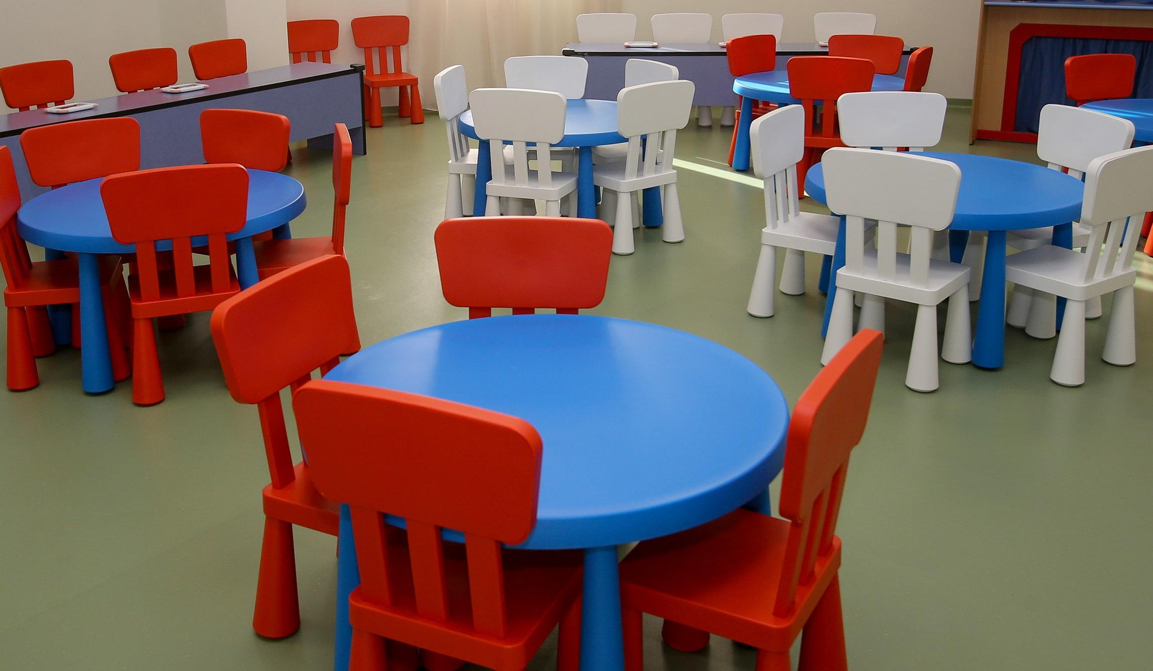 Κορονοϊός – Κρούσμα σε παιδικό σταθμό στην Ασπροβάλτα και λουκέτο
