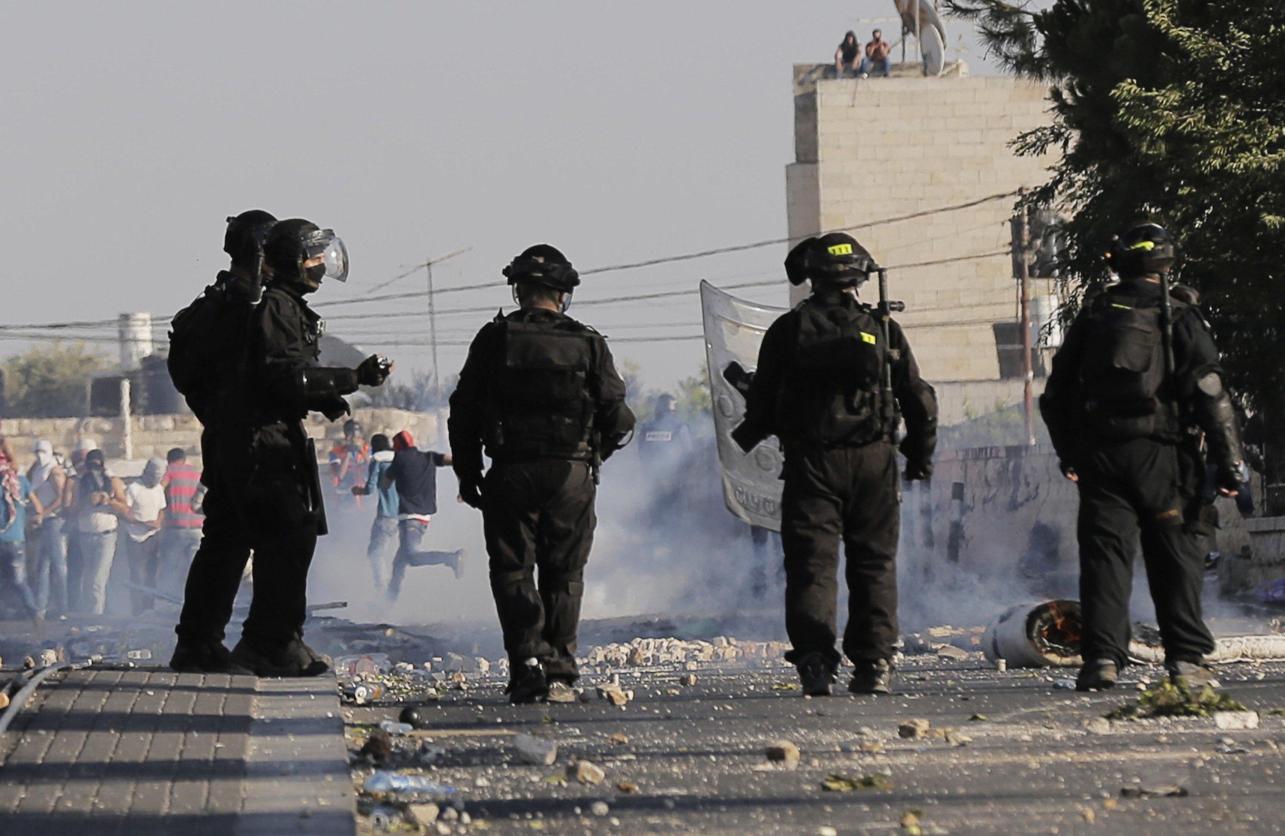 Παρατηρητήριο Ανθρωπίνων Δικαιωμάτων: Πολιτική απαρτχάιντ του Ισραήλ απέναντι σε Παλαιστίνιους και Άραβες