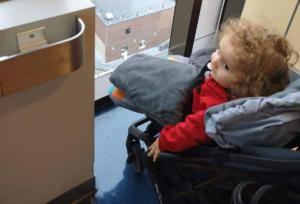 Παναγιώτης Ραφαήλ: Την Πέμπτη ξεκινά η θεραπεία στη Βοστώνη