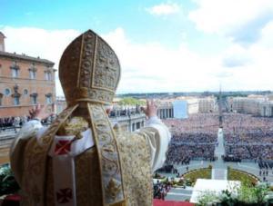Γιατί λέμε «Έπιασε τον Πάπα από τα…»;