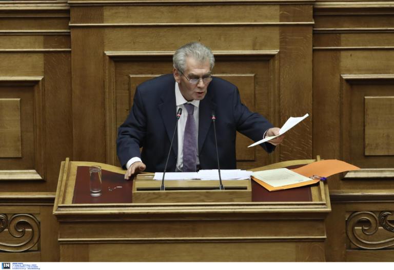 Παπαγγελόπουλος: Ρασπούτιν τέλος, έρχεται η εποχή της Μεσσαλίνας!
