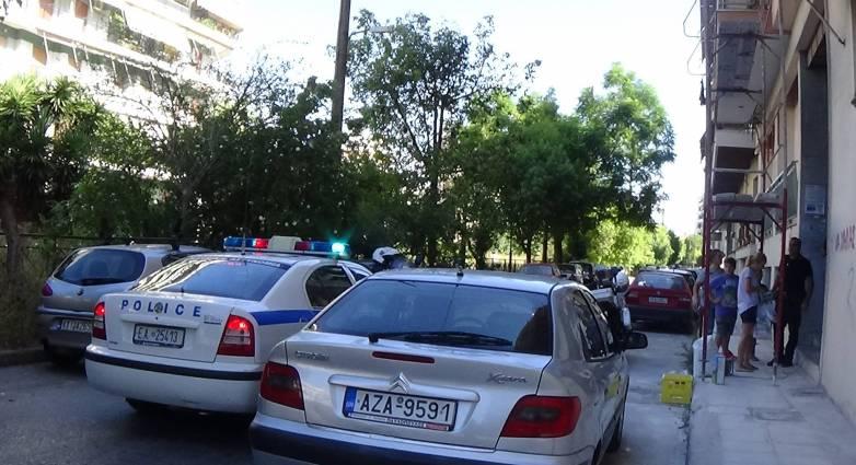 """""""Στέρεψαν"""" από καύσιμα τα περιπολικά της αστυνομικής διεύθυνσης Αχαΐας!"""