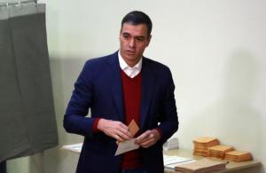 Ισπανία: Ανοίγει ο δρόμος για σχηματισμός κυβέρνησης μετά την Πρωτοχρονιά