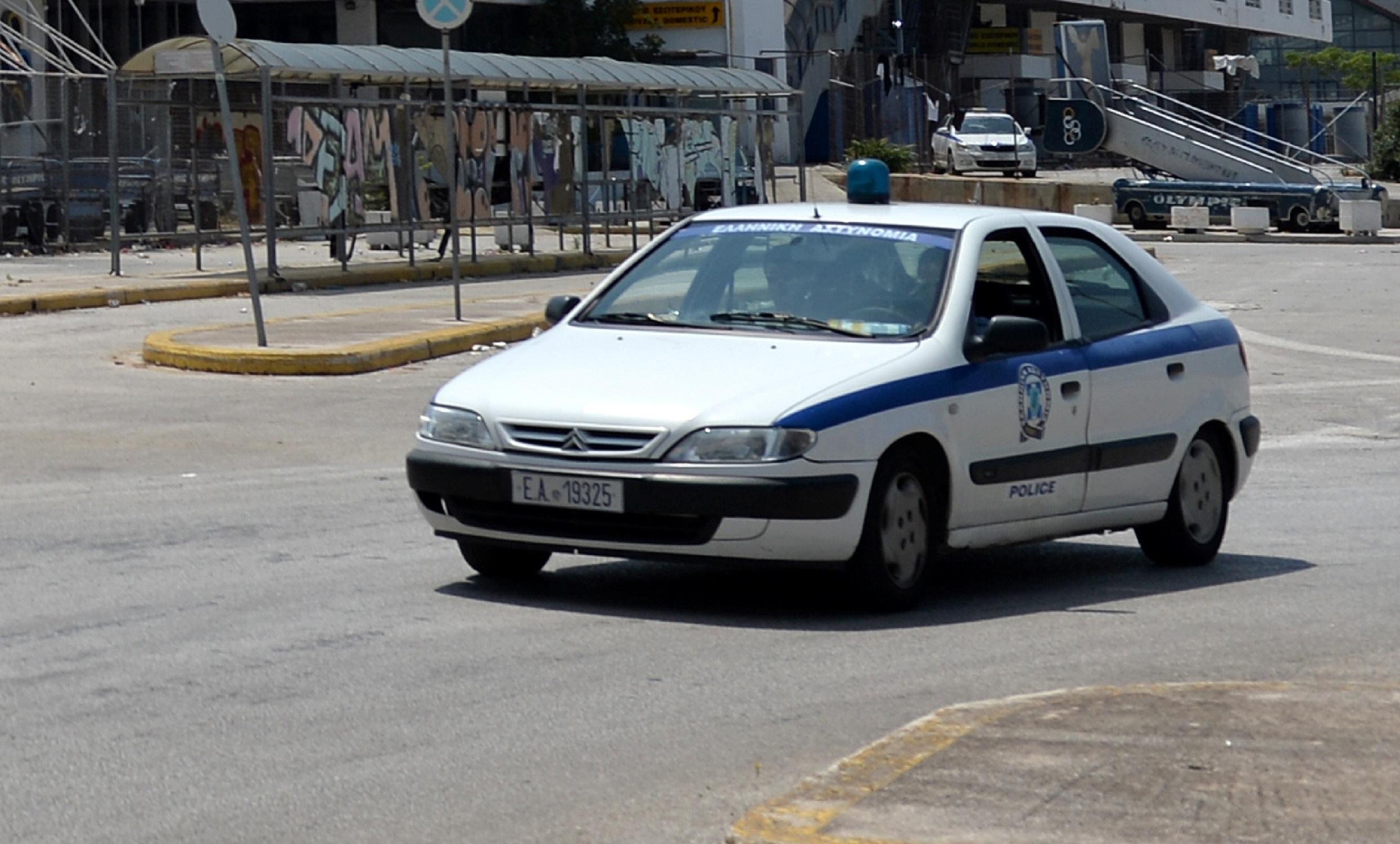 Ηράκλειο: Κατηγορείται και ανήλικος για την ανθρωποκτονία στο Τυμπάκι