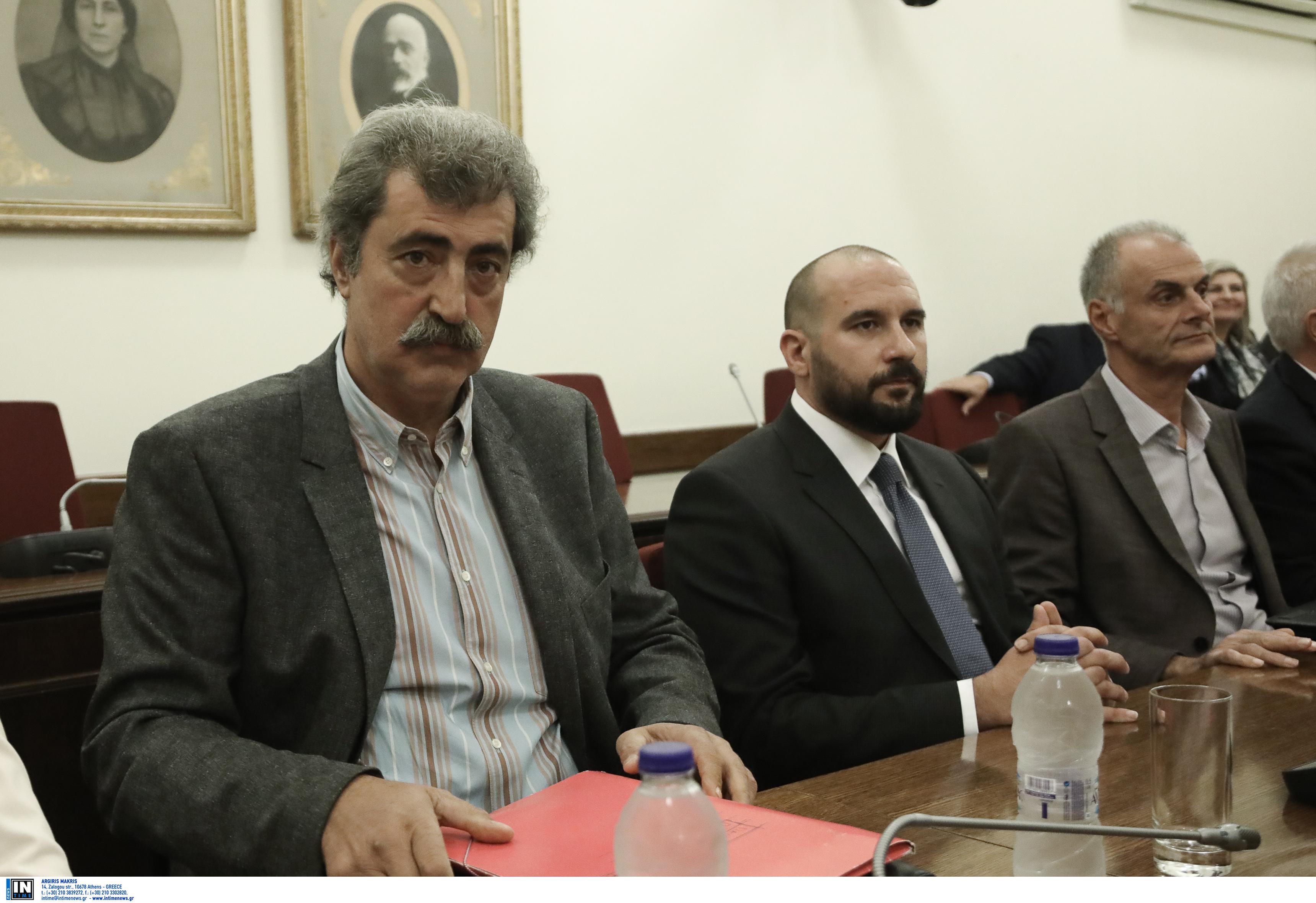 Πηγές Προανακριτικής Novartis: Με ευθύνη ΣΥΡΙΖΑ ναυάγησε η κατάθεση Φρουζή