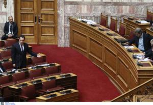 Πολάκης – Γεωργιάδης και… τσακωμός στα social media!