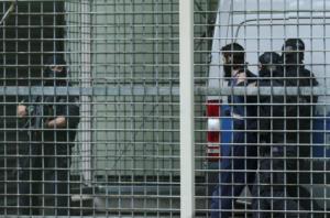 Γερμανία: Σύλληψη υπόπτου που φέρεται να σχεδίαζε βομβιστική επίθεση