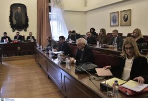 Προανακριτική: Καταθέτει ο Φιλίστωρ Δεσταμπασίδης