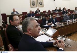 Φιλίστωρ Δεστεμπασίδης στην Προανακριτική: Δεν ξέρω κανέναν Παπαγγελόπουλο