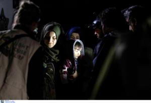 Πάνω από 55.000 πρόσφυγες και μετανάστες στις δομές φιλοξενίας των Ενόπλων Δυνάμεων