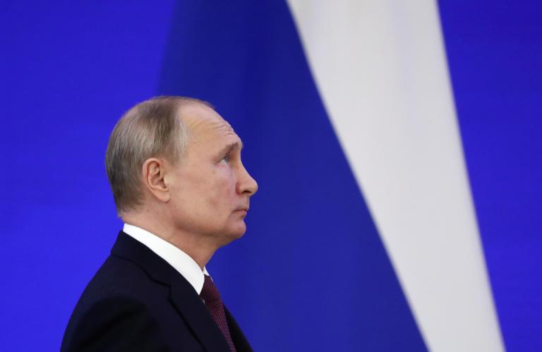 Ρωσία: Σε αναμμένα κάρβουνα για συγγενείς χιλιάδων μαχητών στη Μέση Ανατολή!