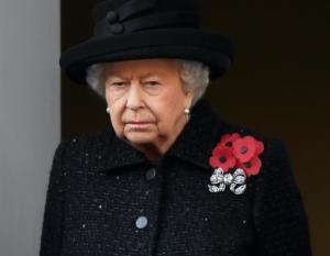Όταν δάκρυσε η Βασίλισσα – Η στιγμή που έκλαψε η Ελισάβετ [video]