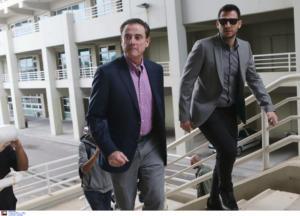 """Βασιλακόπουλος για Πιτίνο: """"Αναλαμβάνει την Εθνική τον Μάιο""""!"""