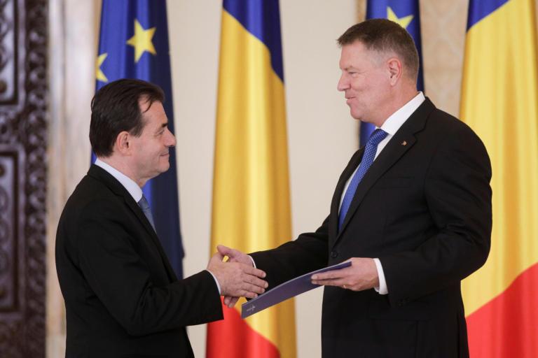 Ρουμανία: Πήρε ψήφο εμπιστοσύνης η κυβέρνηση