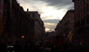 Ιταλία: Λαοθάλασσα στην Ρώμη για τους Κούρδους της Συρίας!