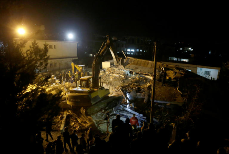 Σεισμός στην Αλβανία: 22 οι νεκροί! Αγωνία στα συντρίμμια για τους εγκλωβισμένους