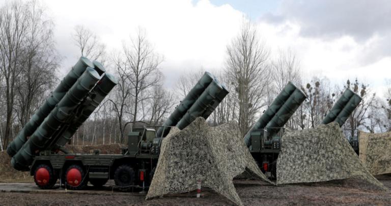 Απειλές Ερντογάν για S400: Οι ΗΠΑ δεν ξέρουν με ποιον έχουν να κάνουν